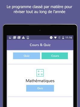 Prépa Maths Sup/Spé screenshot 5