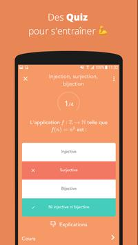 Prépa Maths Sup/Spé - MPSI, PCSI, MP, PC, PSI, PT screenshot 3