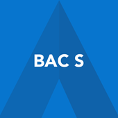 Bac S - 2018 Révision, Cours, Quiz, Annales icon