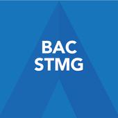 Bac STMG icon