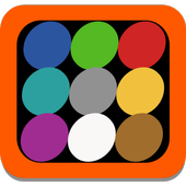Colordu icon