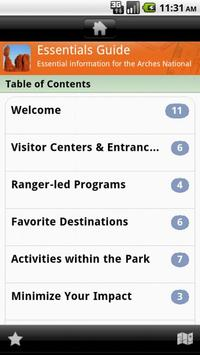 Arches National Park screenshot 1
