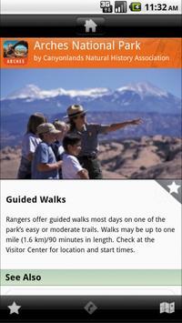 Arches National Park screenshot 2