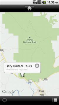 Arches National Park screenshot 3