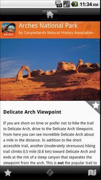 Arches National Park screenshot 5