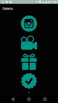 Convite de casamento digital screenshot 2