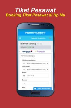 Nomimarket screenshot 4