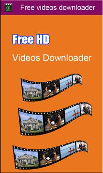 Fast Video Downloader HD poster