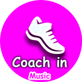 "Coach""ïn Music icon"