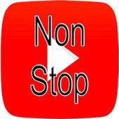 Non Stop YT icon