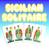Cards Sicilian Solitaire icon