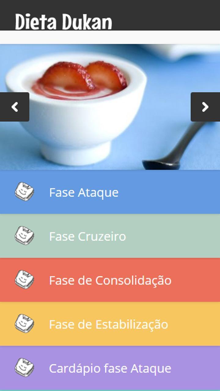 Dieta Dukan Gratis For Android Apk Download