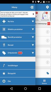 List to you - Shopping list apk screenshot