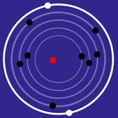 Orbit Dots icon