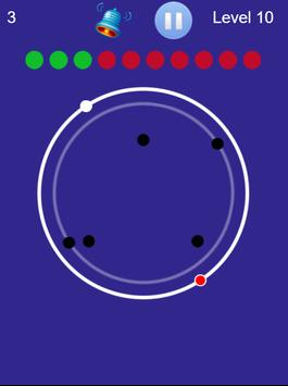 Orbit Dots apk screenshot