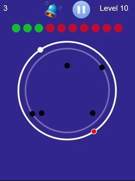Orbit Dots poster