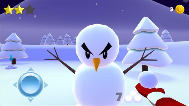 Save snowman apk screenshot