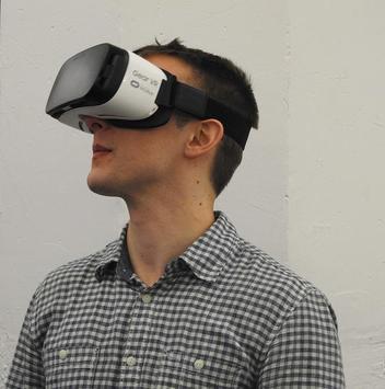 Виртуальная реальность [VR] screenshot 1