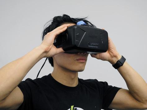 Виртуальная реальность [VR] screenshot 2