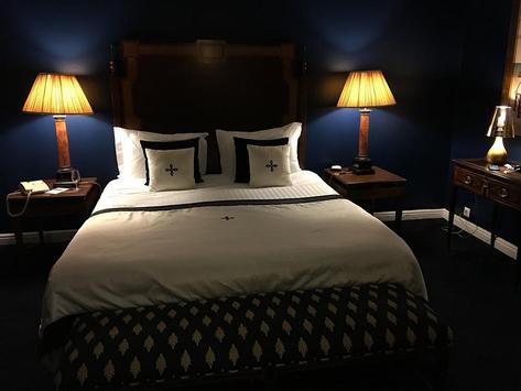 Кровать [Bed] poster
