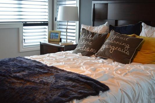 Кровать [Bed] apk screenshot