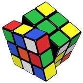 Кубик 3D icon