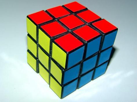Кубик 3D apk screenshot