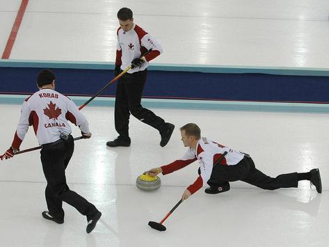 Керлинг [Curling] apk screenshot