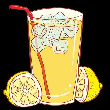Лимонад poster