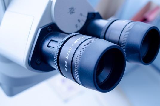 Микроскоп apk screenshot