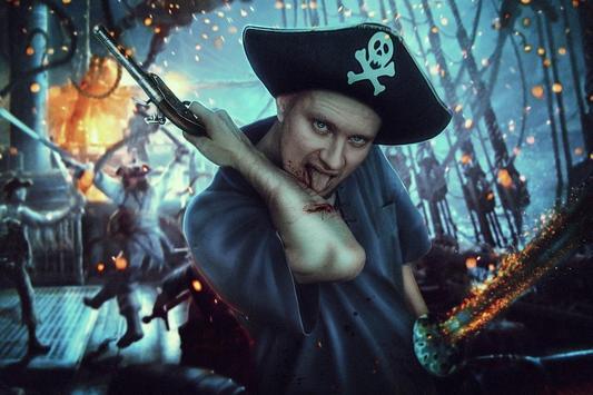 Пират [Pirate] poster