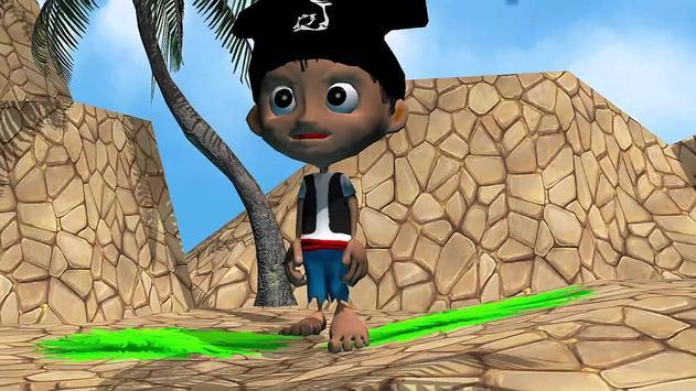 Пират [Pirate] apk screenshot