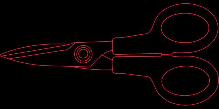 Ножницы 2 [Scissors] apk screenshot