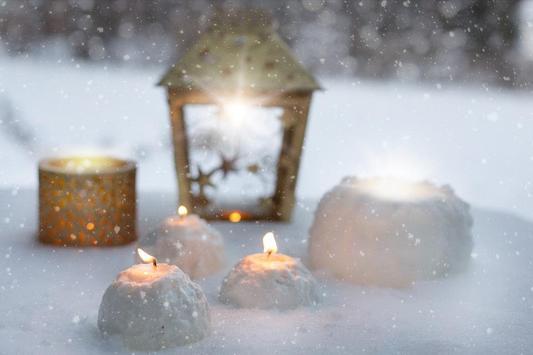 Снежки apk screenshot