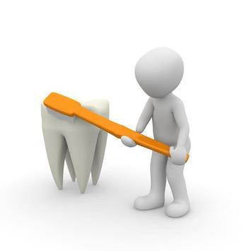 Зубы [Teeth] apk screenshot