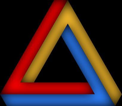 Треугольник screenshot 1