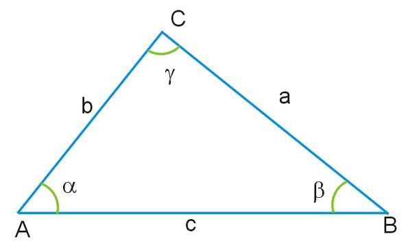 Треугольник screenshot 2