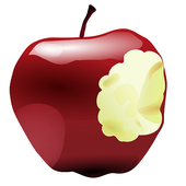 Яблоко [apple] icon