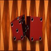 Нарды [backgammon] icon