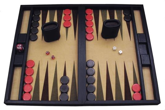 Нарды [backgammon] poster