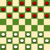 Шашки [checkers] icon