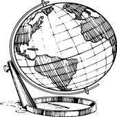 Глобус icon