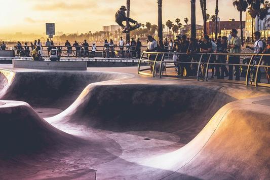 Скейт apk screenshot