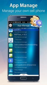 Phone Security Clean screenshot 2