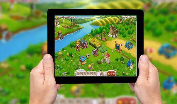 Nong Trai Chan Nuoi- Nông Trại screenshot 1