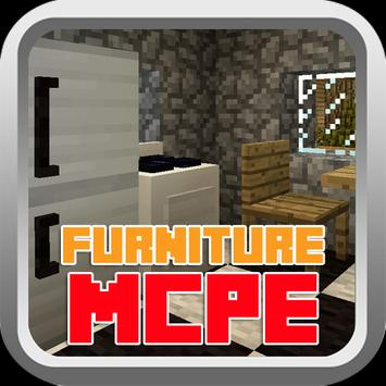 Furniture Ideas Guide For MCPE poster