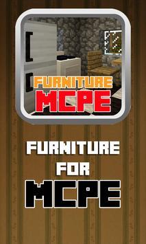 Furniture Ideas Guide For MCPE apk screenshot