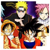 Anime Battle World icon