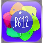 Selfie Prisma for B612 Filter icon