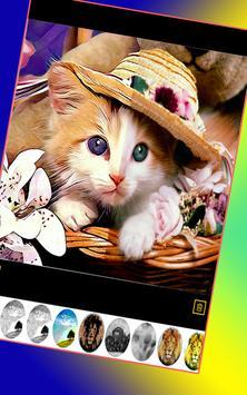 Selfie Prisma for B612 Filter poster